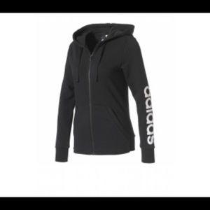 Adidas Essential Linear Hoodie